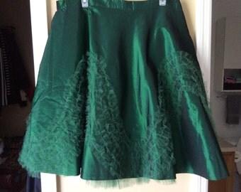 Funky stylish skirt