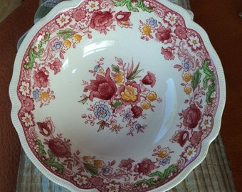 Vintage Dorchester Dinnerware Bread and Butter Plate - Johnson Brothers Dinnerware