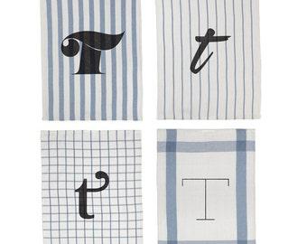 T Tea Towel