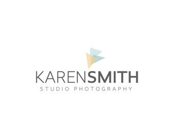 Business Logo Design - Premade Custom Photography Logo, Photography watermark, Logo Designer, Graphic Design, Photography Watermark Logo