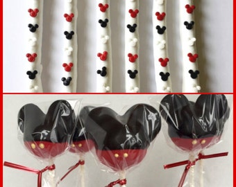 Mickey Mouse Party Pack