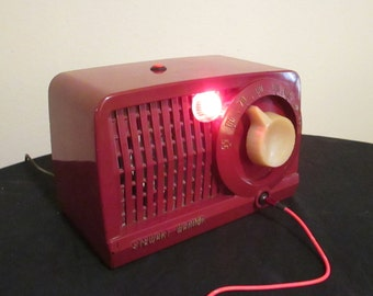 Space Radio -  External Speaker For Smartphones/Tablets/iPods/PC - Amplified Speaker (with martian technology)