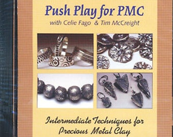 Push Play for PMC (DVD)