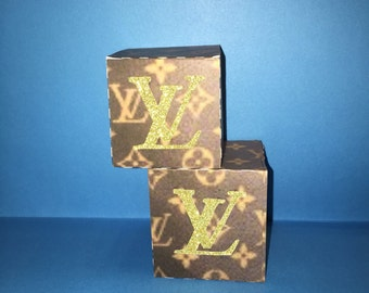 Chocolates Lv Box
