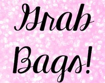 Grab Bags! - 5 Sheets