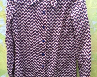 Vintage Barnaby Shirt