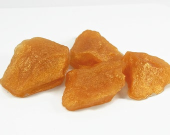 Gold Nugget Soap Set - Choose your Scent