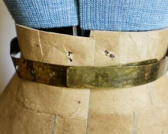 Cool Metal Belt