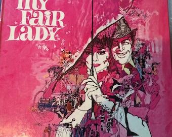 My Fair Lady original program