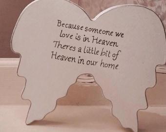 heaven wings