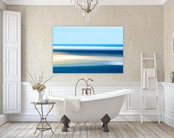 Chatham Bars ~ Canvas Gallery Wrap, Chatham Bars Inn, Cape Cod, Abstract, Beach, Photography, Nautical, Wall Art, Coastal Home Decor, Joules