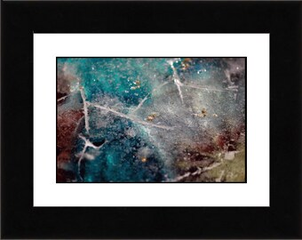 Absract Canvas Print 2