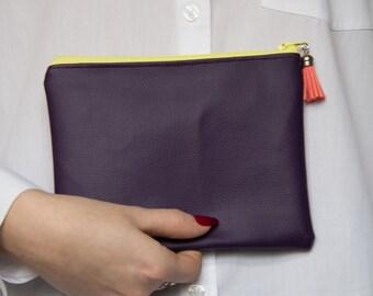 SALE! Purple Purse