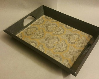 Perfect small tray for any home