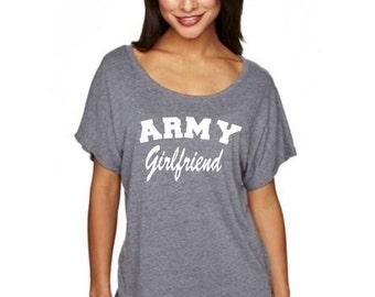 army girlfriend off shoulder.army girlfriend shirt