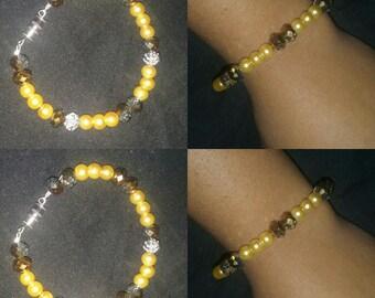 Royal Sun Bracelet