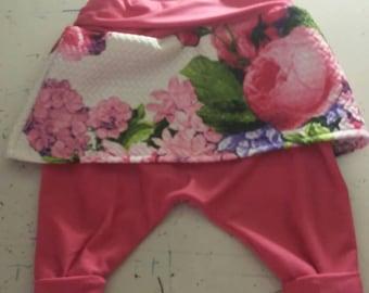 Baby pants, skirt