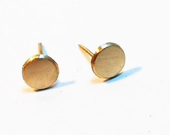 Stud Earrings, Gold Studs, Gold Stud Earrings, 14k Stud Earrings, 14k Studs, 14k Gold Stud Earrings, 14k Gold Earrings