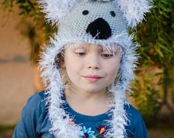 Koala Beanie