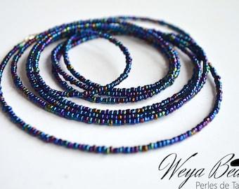 Pearls size string Baya Dibo | WEYA BEADS