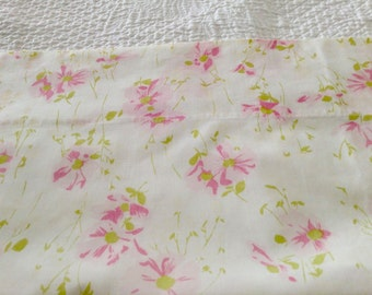 Pretty Pastels Percale Top Sheet