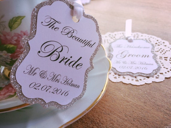 Wedding Gift Bag Tag Wording : favorite favorited like this item add it to your favorites to revisit ...