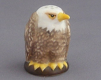 Franklin Thimble - Eagle (Friends of the Forest Series)