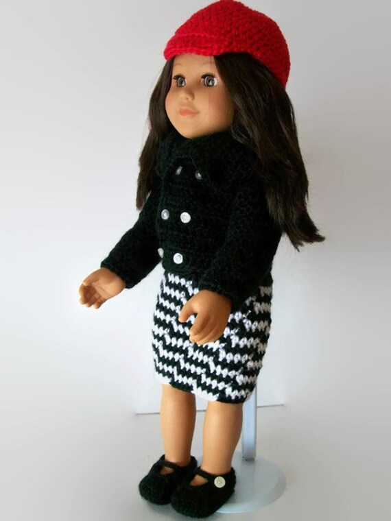 American Girl Doll Patterns