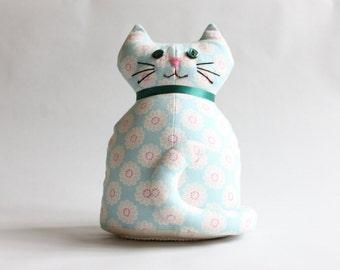 Alex the Cat Doorstop/Bookend/Paperweight/Ornament
