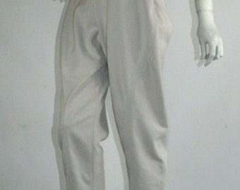 SaLe >>> HERMES Paris designer JODHPURS riding pants trousers Made in France 90s