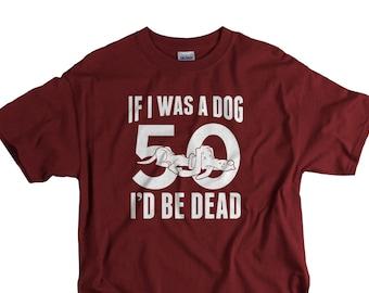 50th birthday gift tshirt 50 year old birthday shirt 50th birthday ideas t shirt 50th birthday tee fifty birthday men gift for dad