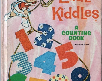 Liddle Kiddles  A Counting Book