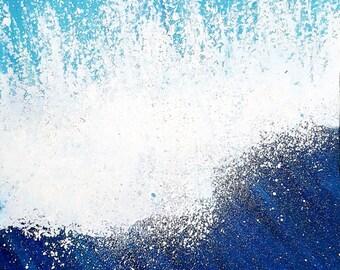 Breaking Wave.