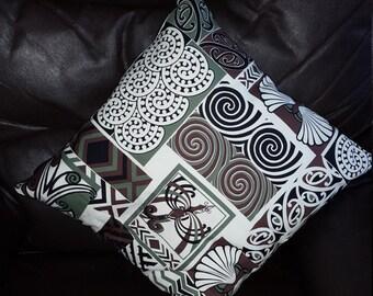 Kiwiana Cushion Cover