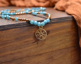 Bukhara necklace