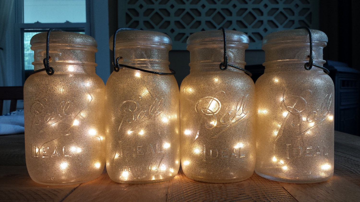 37 Cute Mason Jar Baby Shower Ideas Table Decorating Ideas