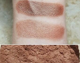 Spellbound - Rose-Beige, Mineral Eyeshadow, Mineral Makeup, Pressed or Loose