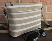 """Purse Pattern PDF - """"Jenny"""" Crossbody Bag"""