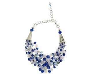 Crystal Drop Bracelet
