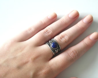 Hecate ring