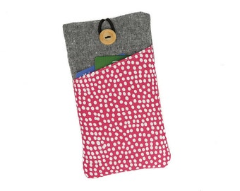 iPhone 6s plus case, iPhone SE, iPhone 7 case, iPhone 6s, iPhone 7 plus case, iPod 6, iPhone sleeve, iPhone 5 case, iPhone 6 cover, Dots