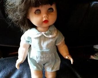 Arranbee R&B Littlest Angel Doll 1950's