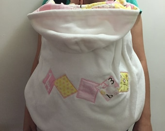 Baby Carrier Cover/Blanket