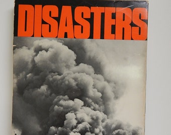 DISASTERS: From the Pages of the New York Times