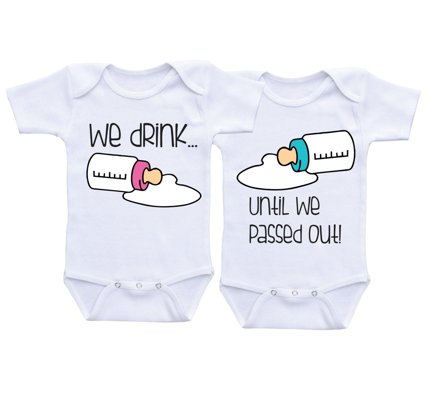 Baby Gift Sets For Twins : Boy girl twins baby gifts matching by