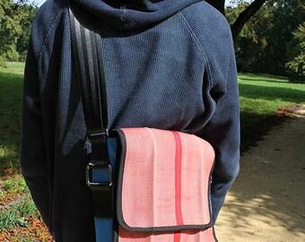 Fire during tube Messenger bag, shoulder bags, courier bag, travel bag