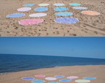 Round Towel,Round Beach Towel,Round Beach Blanket,Beach Roundie Towel,Round Beach Throw,Turkish Round Beach Cover,Oversized Beach towel
