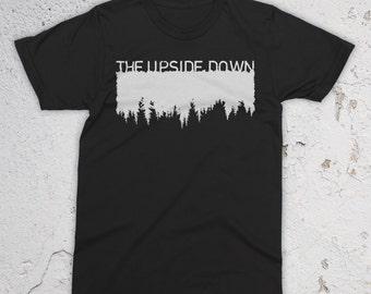 The Upside Down T-Shirt Stranger Things