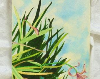 Original Water Color Painting Landscape Painting
