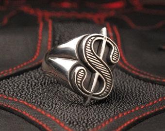 Old Money Ring